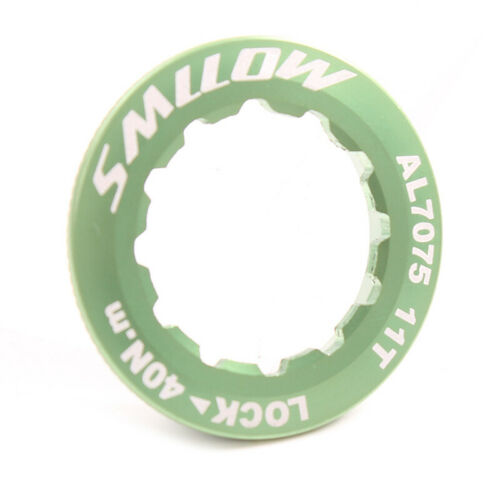 Mountain Bike Cassette Freewheel Cover Detachable For 11T Cycling Lock Cap