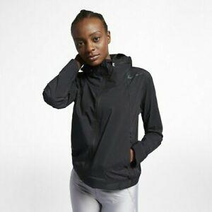 Zonal Nero 929107 010 Giacca Donna running Nike Taglie da Aeroshield U1wtqxS1