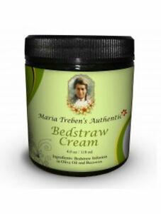 Cleaver-039-s-Bedstraw-herb-Cream-Maria-Treben-Authentic-Buy-3-Get-1-Free