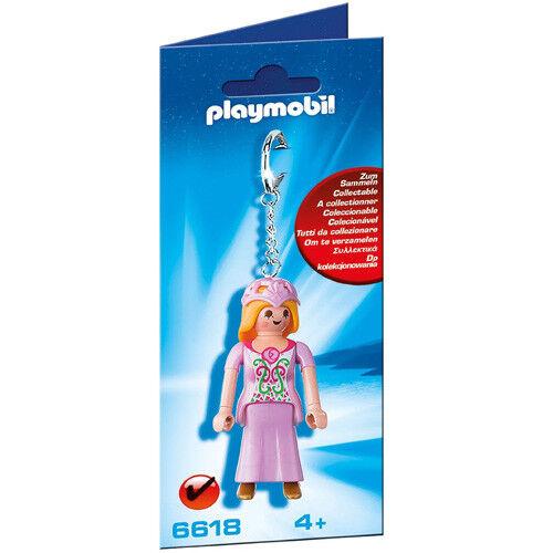 Portachiavi Principessa 7x3x18 Collezionismo Giocattoli Porta Chiavi Playmobil