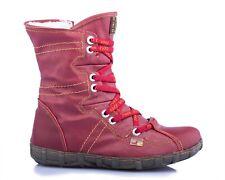 TMA 2013 Damenschuhe Winter Boots Stiefel Stiefeletten Schuhe gefüttert G.36-42