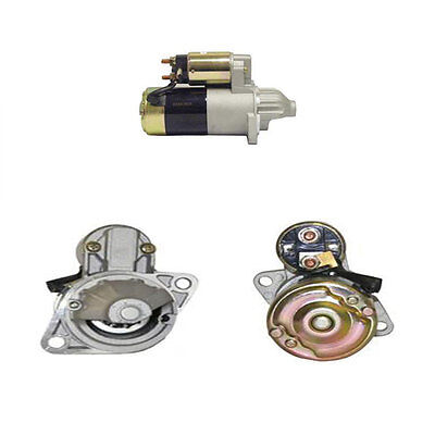 24951UK Fits SOL� DIESEL Mini-62 Starter Motor NA