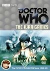Doctor Who War Games 5014503180027 With Patrick Troughton DVD Region 2