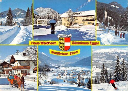 GG7984 gastehaus egger restaurant hotel weissbriach austria