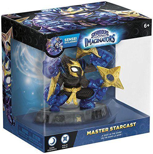 Figurine Skylanders Imaginators Sensei   Starcast, neuf dans son coffret
