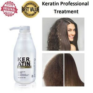 Brazilian Keratin Hair Straightening Treatment For Professional Use Ebay