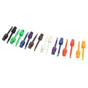 Multimetre-partie-Colore-Electrical-Test-Hook-Clip-Grabber-8-paire-CP