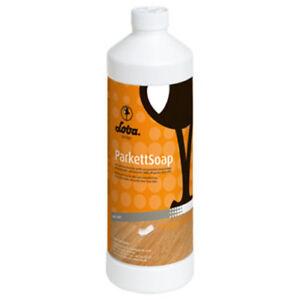 LOBA-Parkett-Soap-1L-Parkettseife-fuer-geoelte-Parkettboeden-Dielenboeden