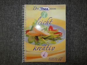 Kochbuch-Die-Thea-Kueche-034-leicht-und-kreativ-034-Nr-17