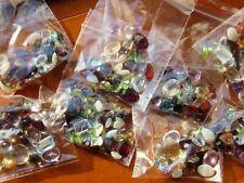 LOT DE PIERRES DIVERSES -  20 carats +