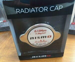 Nismo-Radiator-Cap-21430-RS013-Nissan-Skyline-GTR-R32-R33-R34-RB26DETT-260RS