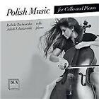 Polish Music for Cello and Piano (2015)