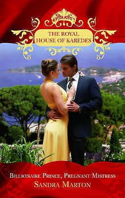 1 of 1 - Billionaire Prince, Pregnant Mistress (Mills & Boon Special Releases) (The Royal