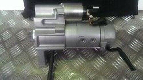 TDV6 NEW ECHT LAND ROVER OE STARTER MOTOR NAD500330 FOR RANGE ROVER SPORT 2.7