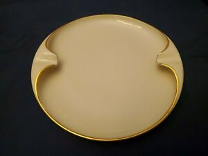 Lenox-Mansfield-Presidential-Collection-Large-8-034-Ashtray-MINT-LOVELY-amp-ELEGANT