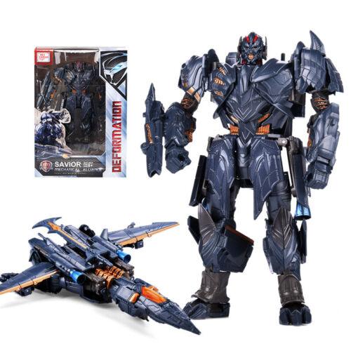 TRANSFORMERS The Last Night Action figure e robot Optimus Prime giocattoli