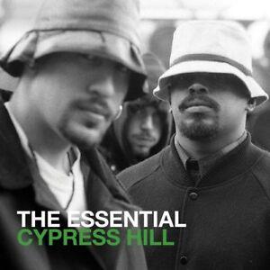 Cypress-Hill-Essential-Cypress-Hill-New-CD-UK-Import