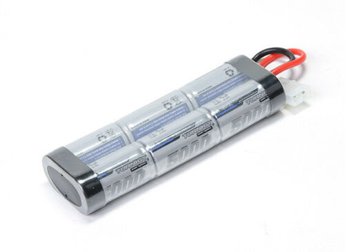 RC Turnigy Stick Pack Sub-C 5000mAh 7.2V NiMH High Power Series