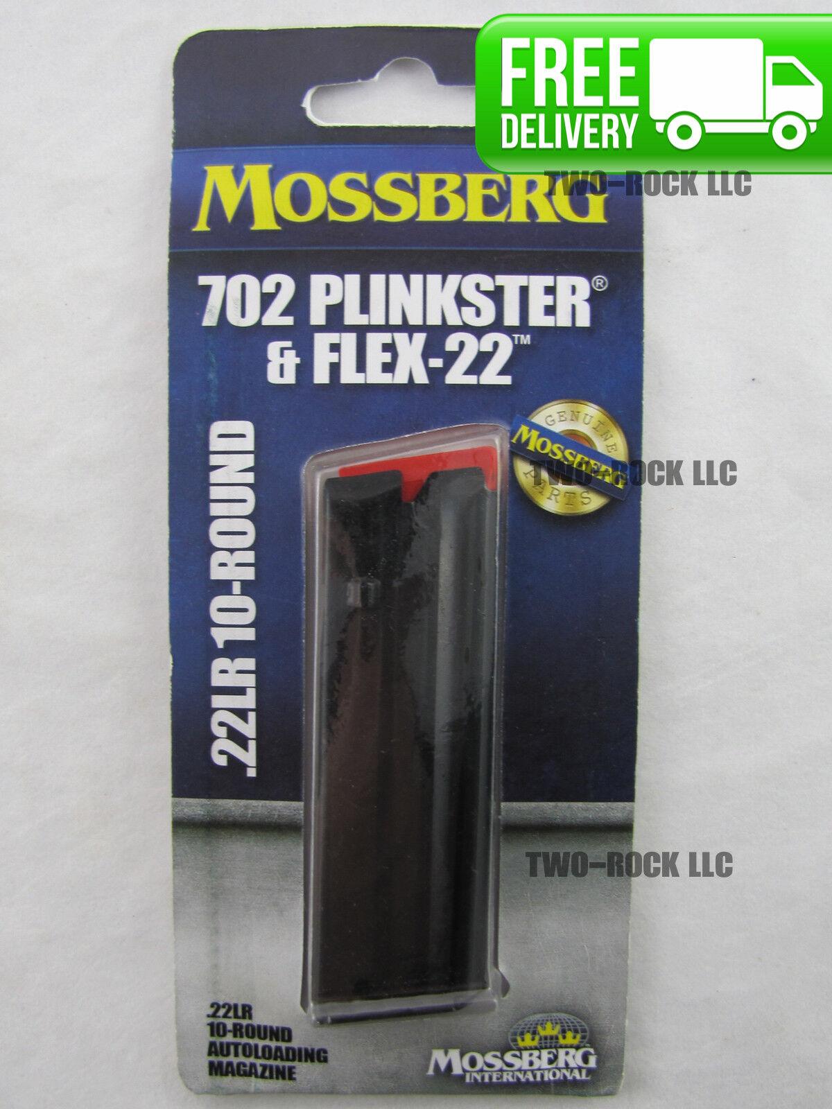 Mossberg International 702 Plinkster Magazine - 95702