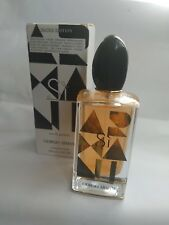 Giorgio Armani Si Nacre Edition Eau De Parfum 100ml Spray For Sale
