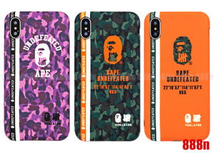 bape case iphone xs