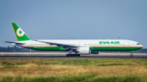 Ifclev773br01 1/200 Eva Luft Boeing 777-300er B-16721 Exclusiv Spielzeugautos