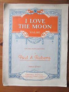 I-Love-the-Moon-Waltz-Paul-A-Rubens-Sheet-Music