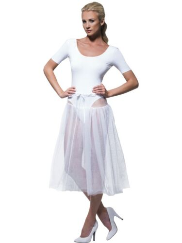 1950'S Petticoat Smiffys Fancy Dress Costume