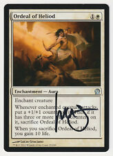 English x4 Ordeal of Heliod MTG Masters 25 M//NM