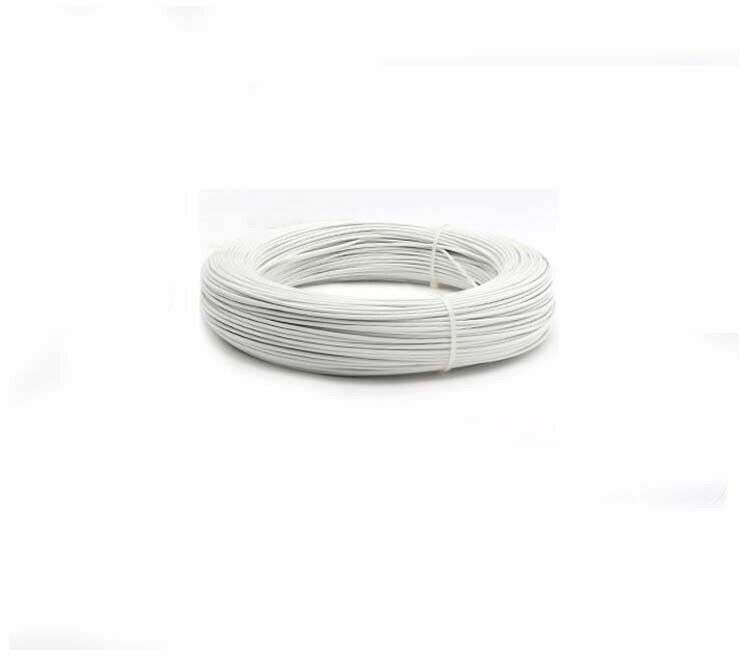 Details about  /Vehicle Ground Earth Cable FF46-1 Flexible Electrical Wire Stranded HIGH TEMP