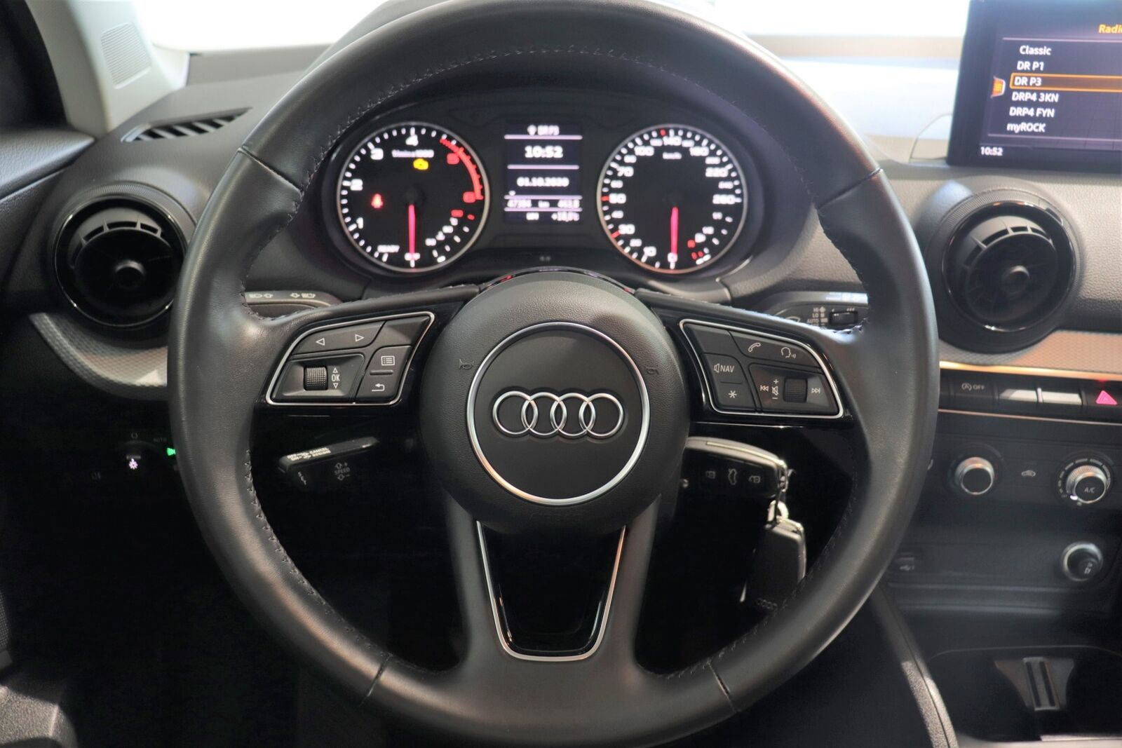 Audi Q2 TDi 116