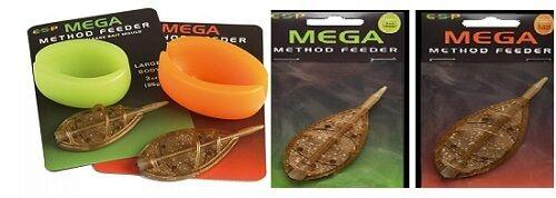 ESP Mega Method Feeders