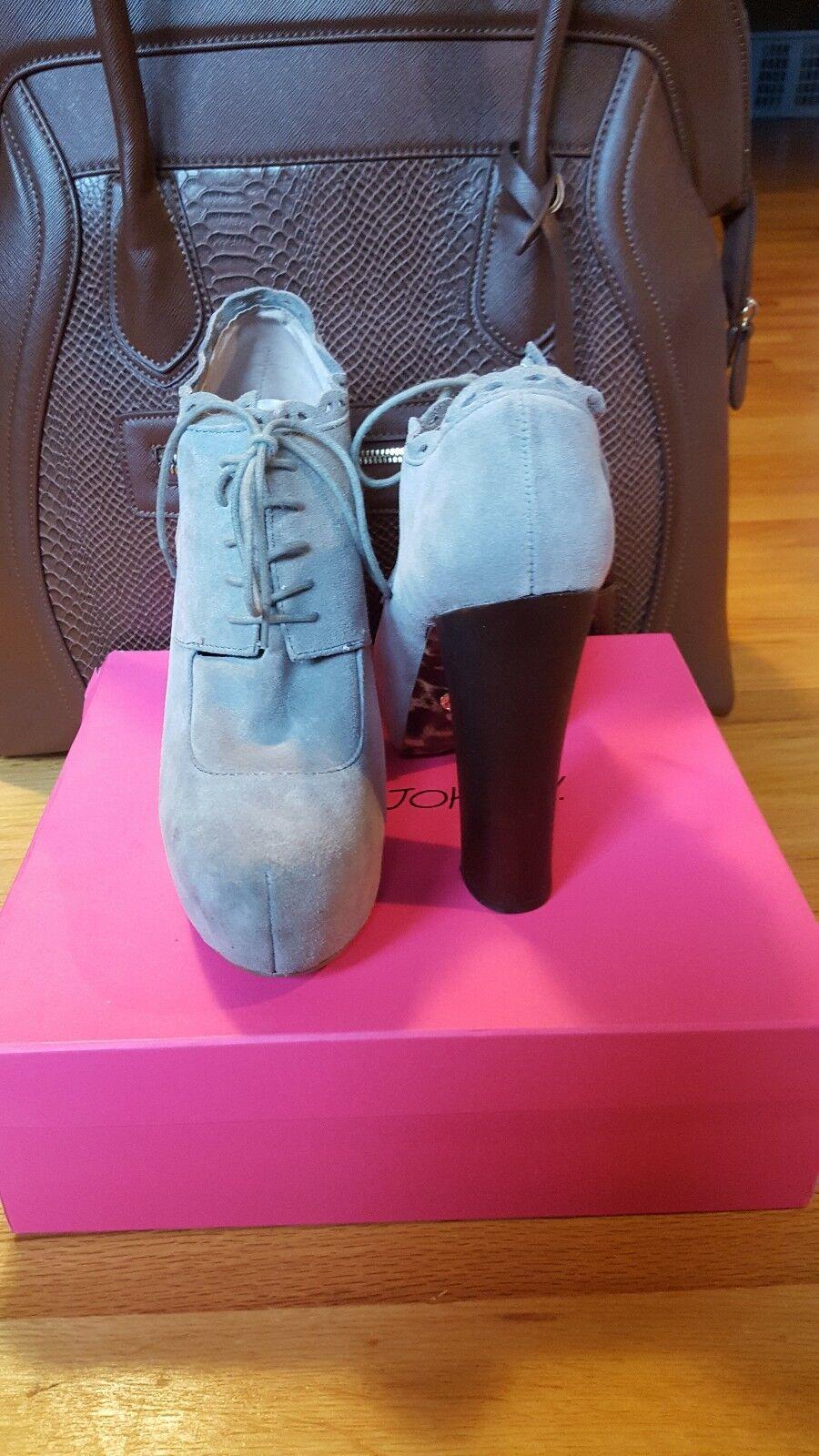 Betsy Johnson Serenn Schuhes 9