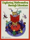 Exploring Mathematics Through Literature: Articles and Lessons for Prekindergarten Through Grade 8 by Diane Thiessen (Hardback, 2004)