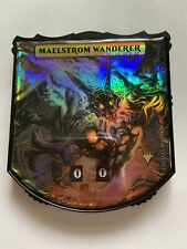 Ultra Pro MTG Legendary Collection Maelstrom Wanderer Playmat Near Mint