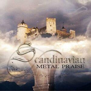 Scandinavian Metal Praise RARE | CD NEW