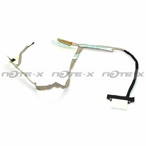 Cable Flex Button Video Lvds For Acer Aspire V5-471 50.4TU08.011 40 Pins