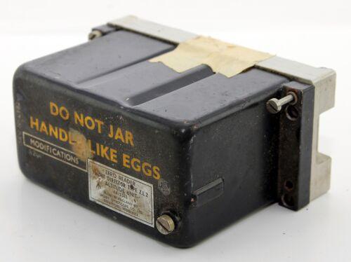 Zero reader computer; Altitude unit S