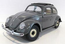 Sunstar 1/12 Scale Diecast - 5202 1953 Volkswagen Beetle Saloon Grey Faulty