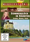 Kärnten - Sonne, Berge, Seen - Wunderschön! (2012)