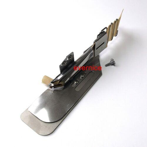 Oben Reinigen Unten Roh Typ A Binder Montageplatte Für Janome Coverpro 900