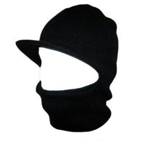 6903a5c7cf3 Visor Balaclava Face Mask Winter Beanie Ski Snowboard Hat Cap Wear Stylish  Warm for sale online