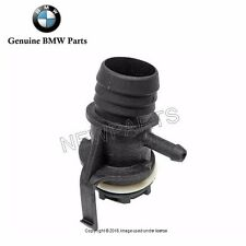 BMW 525i Air Hose Connector with O-Ring Intake Manifold to Idle Control Valve