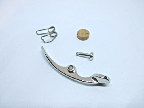 New Yamaha Cornet//Flugelhorn Main Water Key//Spit Valve Assembly Set!