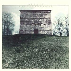NEW-CD-Album-Dennis-Hyperthalamus-Mini-LP-Style-Card-Case-Krautrock