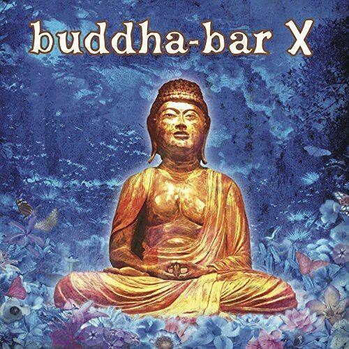 Various Artists - Buddha Bar X / Various [New CD] France - Import