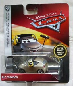Disney Pixar Cars Biz Torqsen Super Chase Scavenger 2019 New In