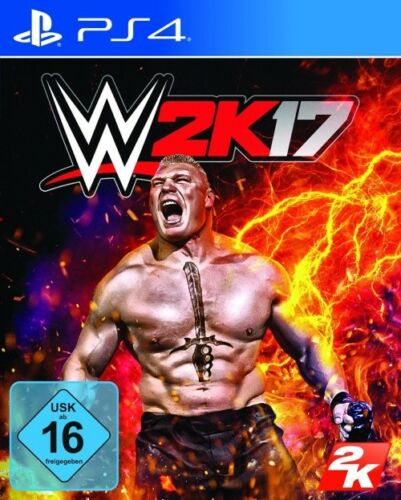 1 von 1 - WWE 2K17