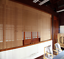 Bamboo-Curtain-Bamboo-Roller-Blind-Window-Hanging-Sunshade-Brown-80-X-160-CM thumbnail 1