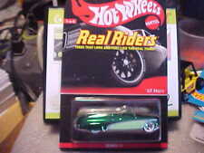 Hot Wheels RLC Redline Club Real Riders '49 Merc Only 4000 Made
